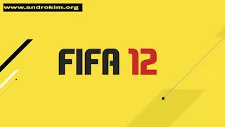تحميل لعبة FIFA 2012 LITE للأندرويد / Download FIFA 12 LITE Android