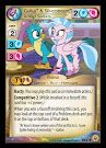 My Little Pony Gallus & Silverstream, Artifact Seekers Friends Forever CCG Card