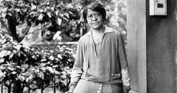 Annie Malone, the first Black woman millionaire