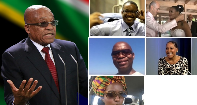 5 President Jacob Zuma S Kids Making Millions In South Africa