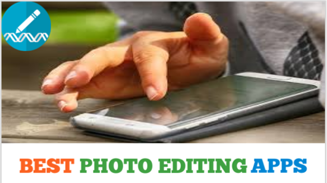 Best Photo Editing Apps For Android 2019 ~ CrazySoftYuva
