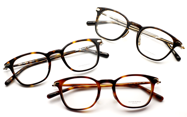 OLIVER PEOPLES(オリバーピープルズ) RICKETT(リケット)