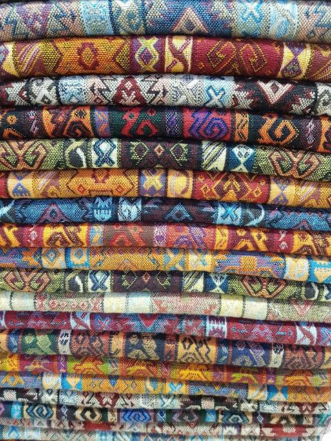 Tappeti al Gran Bazar-Istanbul