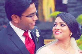 Kochi Cinematic Anglo – Indian Wedding Highlight   Alister & Merin