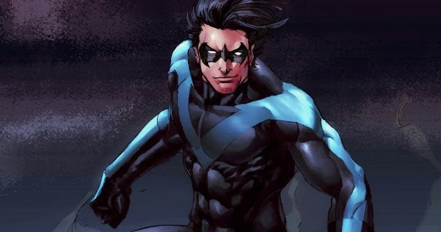 Chris McKay dirigirá la película de Nightwing