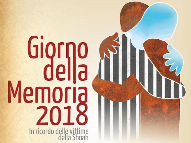 GIORNO DELLA MEMORIA 2018