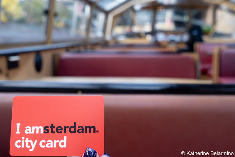 I amsterdam city card Things to Do Amsterdam Vacation