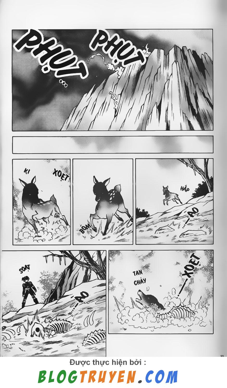 Inuyasha vol 41.5 trang 18
