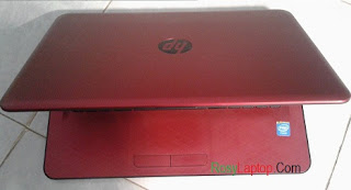 HP 14 – ac003TU Red