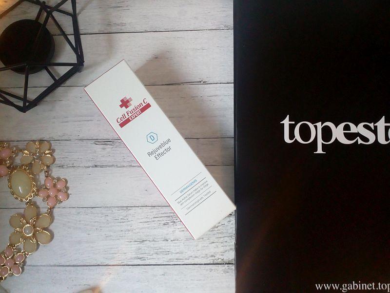 Aktywne serum do cery wrażliwej | Topestetic.