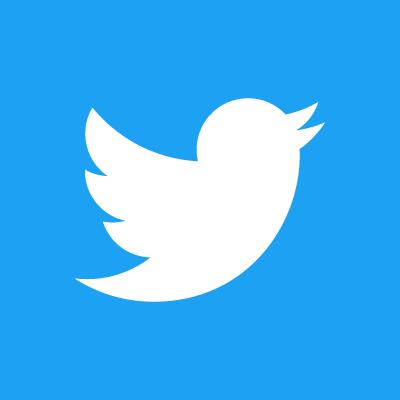 Twitterのロゴマーク