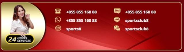Agen Bola Sbobet dari Sportsclub8