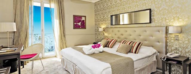 Hotel Le Royal em Nice