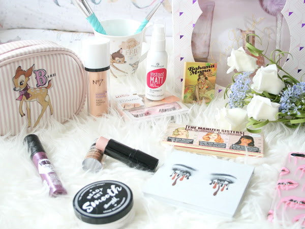 Products I'm Currently Obsessing Over