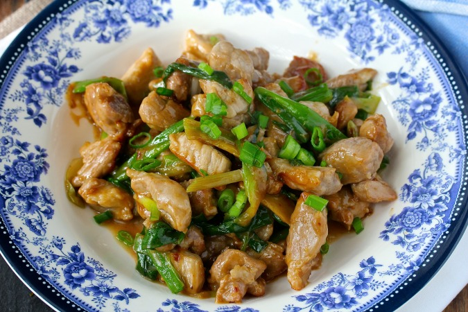 Six Amazing Wok Dishes for Wok Wednesdays from Karen's Kitchen Stories