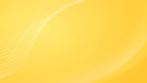 抽象的なイメージの背景素材(黄色)