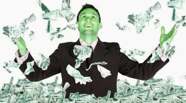 ganar dinero en Internet Bitcoin