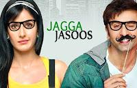 Jagga Jasoos Movie Mp3 Songs