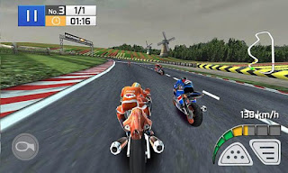 Real Bike Racing Apk v1.0.6 Mod (Unlimited Money)
