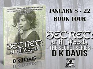 Spotlight Tour Secret at HL Woods The Secret Series