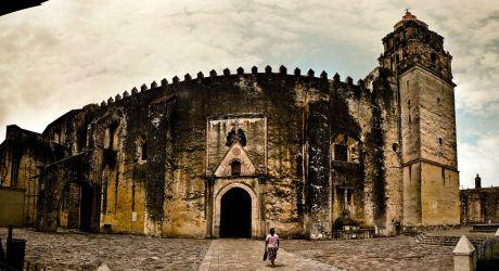 Cattedrale di Cuernavaca