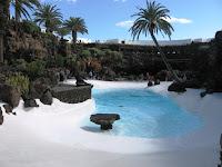 Image of tLa Cueva de los Verde, Lanzarote