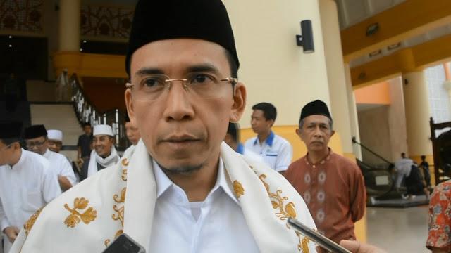 TGB : Mari Berwisata Halal Ramadhan di Lombok