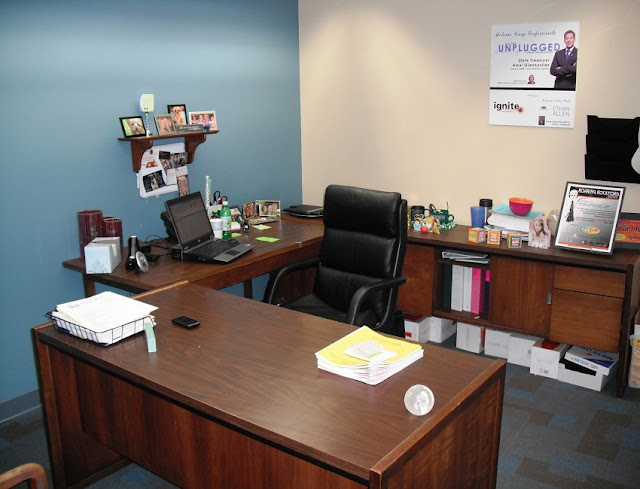 best buy used office furniture Lake Charles LA for sale discount