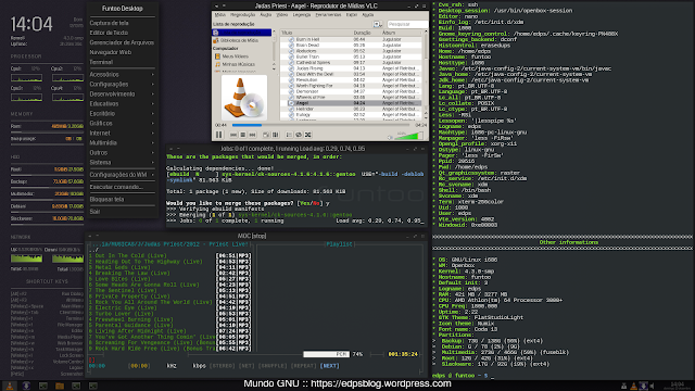 FuntooLinux