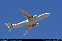 Airbus A330 N286AY