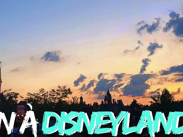 B&N à Disneyland Paris !