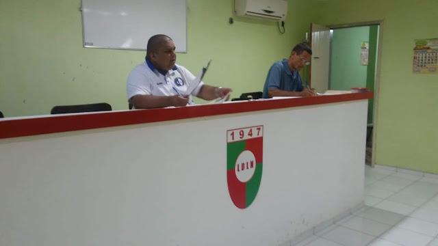 Posse do presidente reeleito da LDLN, Marcos Júnior, acontecerá neste sábado (12/01)