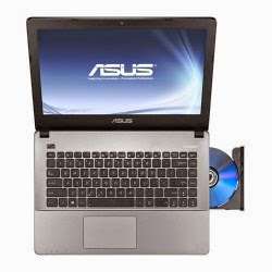 ASUS E551JD Windows 8.1 64bit Drivers