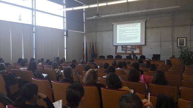 Sesiones formativas en acreditación y sexiones.