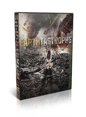 Descargar Catástrofe en la Tierra (Earthtastrophe) (2016)