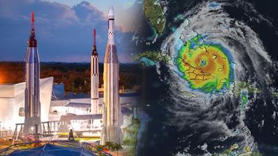 Συναγερμός στη NASA λόγω Ίρμα