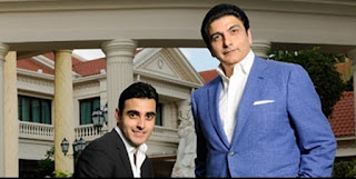 Raj Kumar & Kishin RK