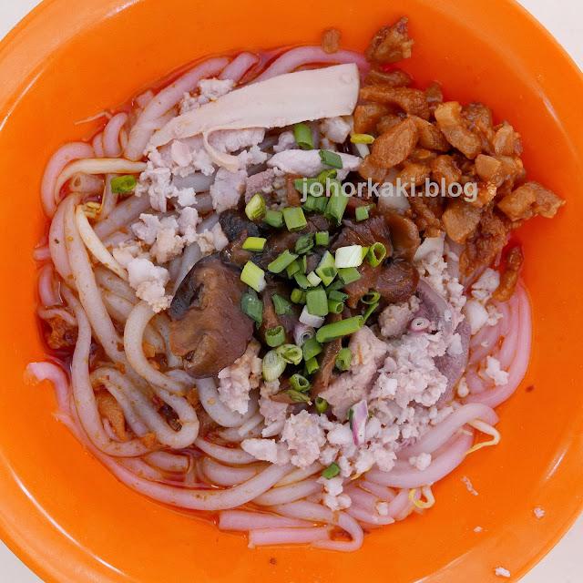 Lai-Heng-Toa-Payoh-Singapore-来兴香菇肉脞面