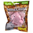 Minecraft Pig SquishMe Series 1 Figure