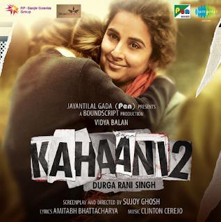 Kahaani 2 Images