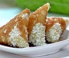 Hari ini admin telah memposting tiga resep makanan ringan anggun lembap tradisional terkenal dengan tema Resep Kue Lupis