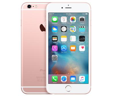 dien thoai iphone 6s apple