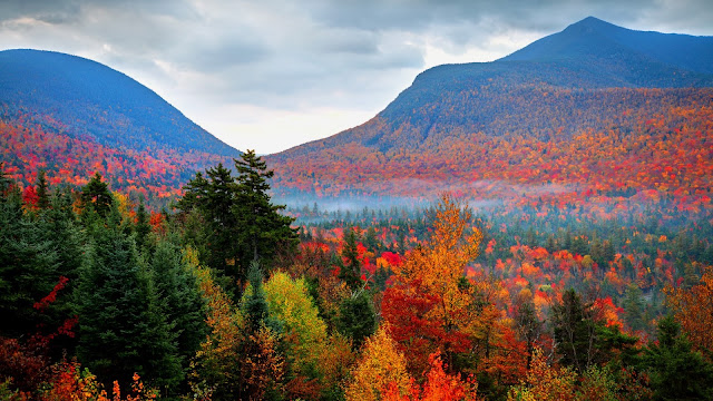 White Mountains Vacation Packages