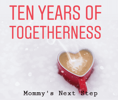 Ten Years of Togetherness
