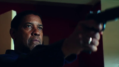 Denzel Washington The Equalizer 2 2018 HD Wallpapers
