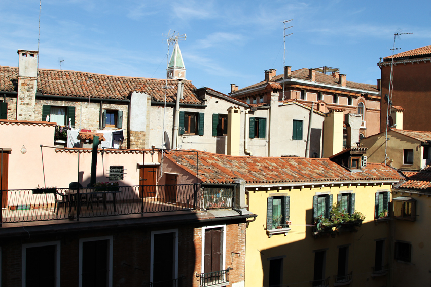 Co zobaczyć poza szlakiem w Wenecji?