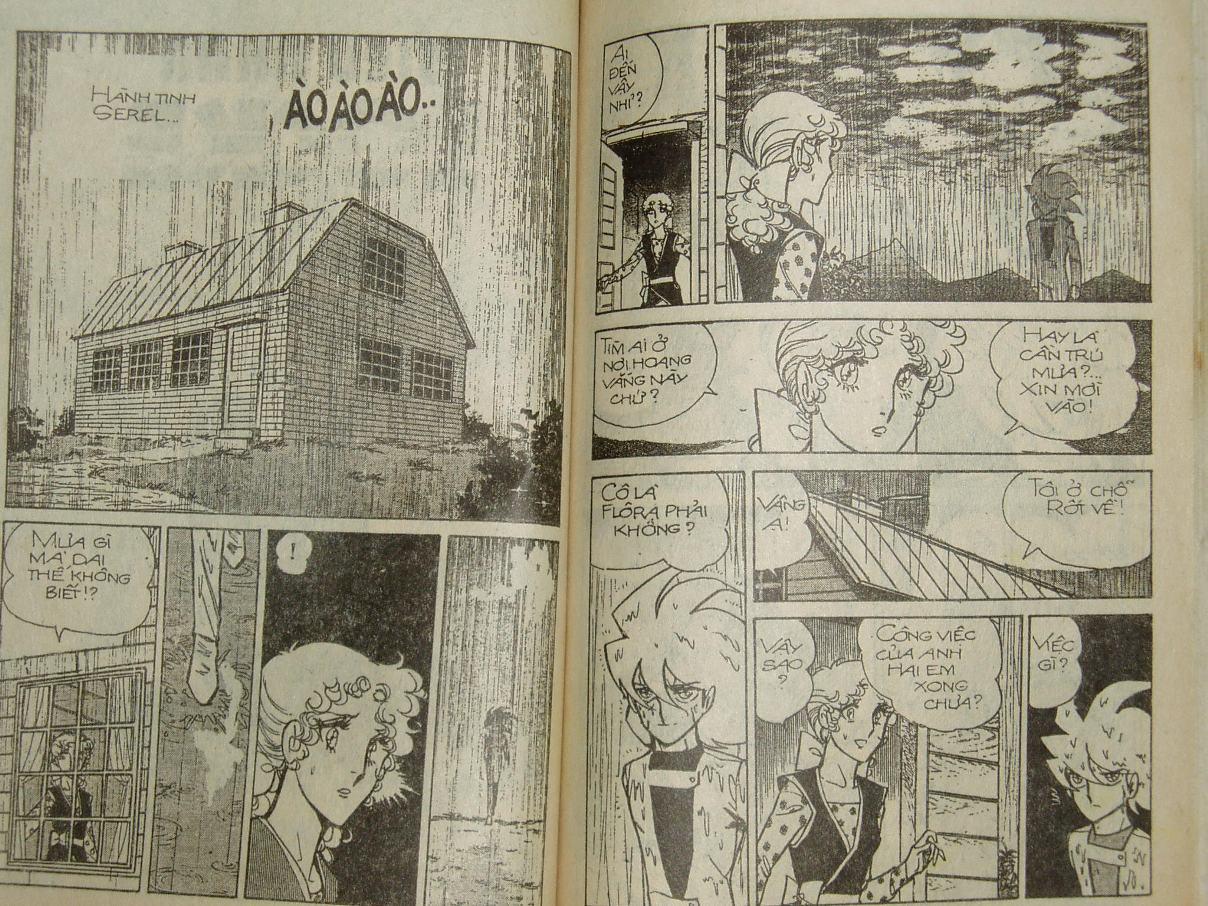Siêu nhân Locke vol 06 trang 41