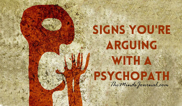 Signs you re dating a psychopath