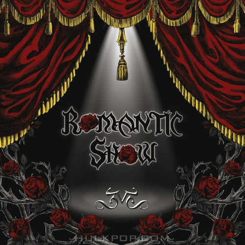 EVE – ROMANTIC SHOW – EP