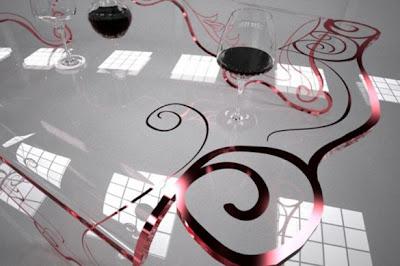mesas creativas